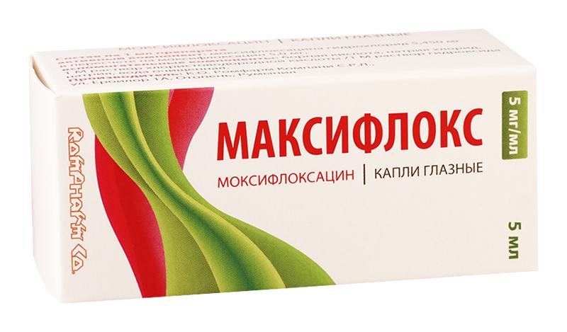 Максифлокс