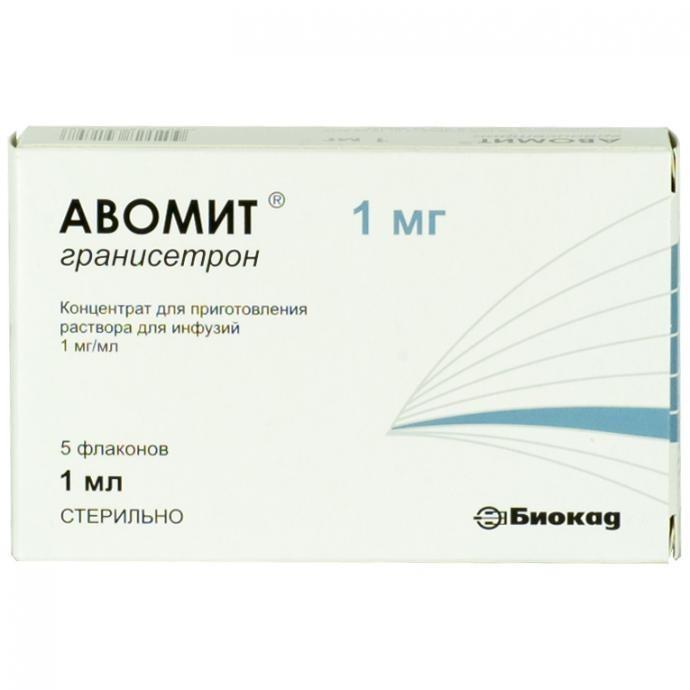 Авомит